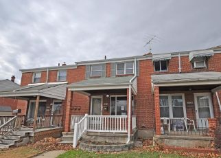 Foreclosed Home in Dundalk 21222 WALLACE RD - Property ID: 4421969582