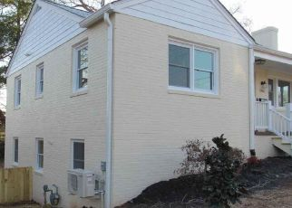 Foreclosed Home in Charlottesville 22903 SHERWOOD RD - Property ID: 4421977461