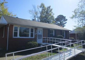 Foreclosed Home in Richmond 23223 APOLLO RD - Property ID: 4421980531