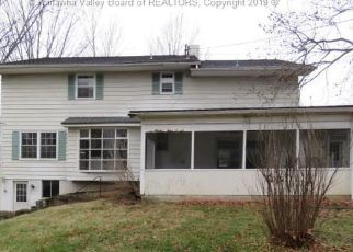Foreclosed Home in Parkersburg 26104 CADILLAC DR - Property ID: 4422032648