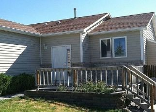 Foreclosed Home in Cheyenne 82009 DANIELLE CT - Property ID: 4422077314