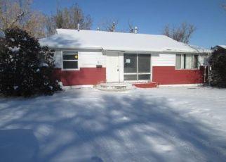 Foreclosed Home in Casper 82609 N IOWA AVE - Property ID: 4422078637