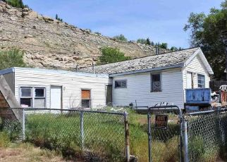 Foreclosed Home in Rock Springs 82901 MCKEEHAN AVE - Property ID: 4422079508