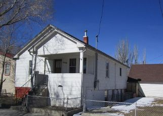 Foreclosed Home in Rock Springs 82901 7TH ST - Property ID: 4422080828