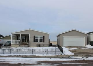 Foreclosed Home in Gillette 82716 SANDALWOOD ST - Property ID: 4422081706