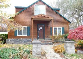 Foreclosed Home in Romulus 48174 CYPRESS ST - Property ID: 4422163602
