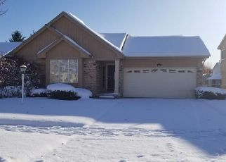 Foreclosed Home in Canton 48188 CRANBROOK RD - Property ID: 4422170614