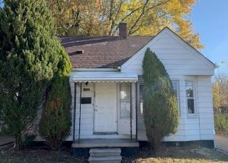 Foreclosed Home in Detroit 48228 LAUDER ST - Property ID: 4422171479