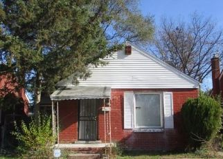 Foreclosed Home in Detroit 48221 WOODINGHAM DR - Property ID: 4422176747