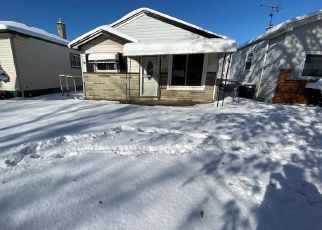 Foreclosed Home in Lincoln Park 48146 GRANT AVE - Property ID: 4422181563