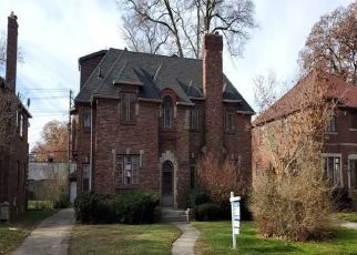 Foreclosed Home in Detroit 48221 WARRINGTON DR - Property ID: 4422184172