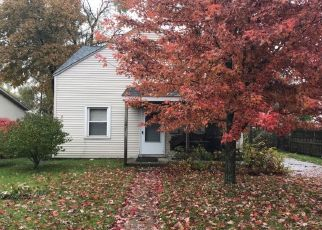 Foreclosed Home in Belleville 48111 SOUTH ST - Property ID: 4422189887