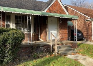 Foreclosed Home in Detroit 48228 PREST ST - Property ID: 4422196449