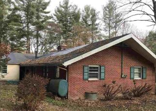 Foreclosed Home in Churchville 24421 HANKEY MOUNTAIN HWY - Property ID: 4422263458