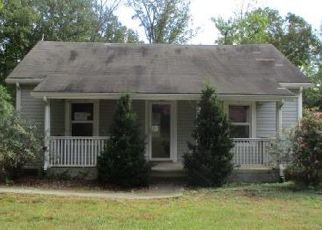 Foreclosed Home in Dry Fork 24549 DRY FORK RD - Property ID: 4422293684