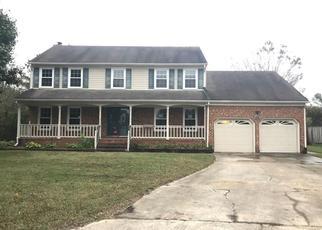 Foreclosed Home in Virginia Beach 23456 ASHBURNHAM ARCH - Property ID: 4422303310