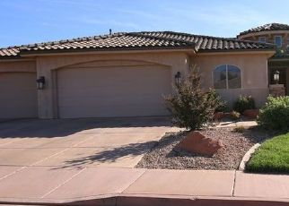 Foreclosed Home in Ivins 84738 N MADERA TRL - Property ID: 4422307699