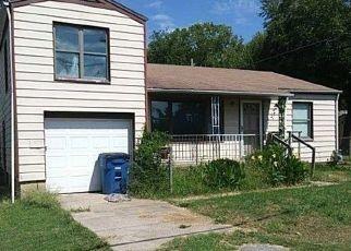 Foreclosed Home in Tulsa 74115 E ARCHER ST - Property ID: 4422315128