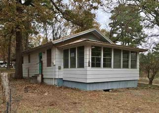 Foreclosed Home in Avinger 75630 CAROL ANNE DR - Property ID: 4422327849