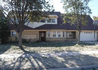 Foreclosed Home in Midland 79707 GODFREY CT - Property ID: 4422351492