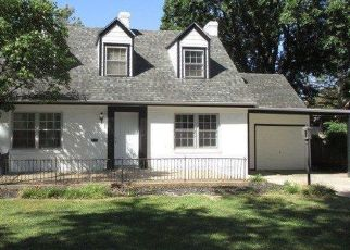 Foreclosed Home in Wichita 67208 N OLD MANOR RD - Property ID: 4422488583
