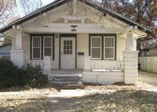 Foreclosed Home in Wichita 67211 S GREEN ST - Property ID: 4422499528