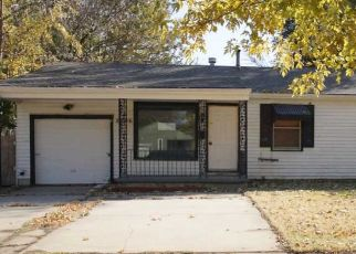 Foreclosed Home in Wichita 67218 GREEN ACRES ST - Property ID: 4422500850