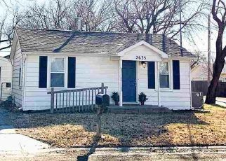 Foreclosed Home in Wichita 67217 W CRAWFORD AVE - Property ID: 4422504788