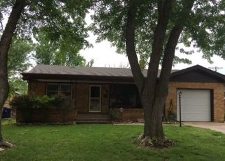 Foreclosed Home in Wichita 67218 S YALE ST - Property ID: 4422507855