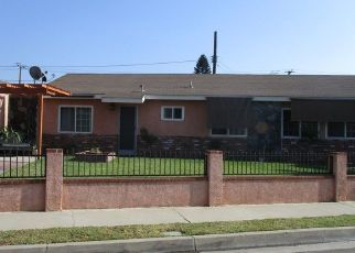 Foreclosed Home in Whittier 90606 OBREGON ST - Property ID: 4422545965