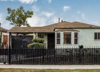 Foreclosed Home in Los Angeles 90001 E 74TH ST - Property ID: 4422550328