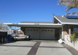 Foreclosed Home in Ridgecrest 93555 E CALIFORNIA AVE - Property ID: 4422551203