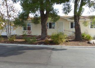 Foreclosed Home in Murrieta 92563 VIA LA COLINA - Property ID: 4422557783