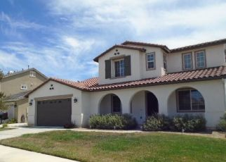 Foreclosed Home in Sun City 92585 MARITIME WAY - Property ID: 4422558657