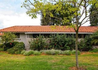 Foreclosed Home in Laguna Woods 92637 VIA MARIPOSA W - Property ID: 4422598508