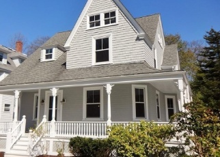 Foreclosed Home in Taunton 02780 PROSPECT ST - Property ID: 4422648886