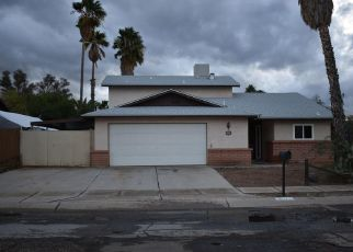 Foreclosed Home in Tucson 85741 W JULEP ST - Property ID: 4422715447