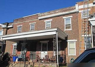 Foreclosed Home in Philadelphia 19131 TURNER ST - Property ID: 4422723774
