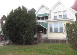 Foreclosed Home in Philadelphia 19131 DIAMOND ST - Property ID: 4422733402
