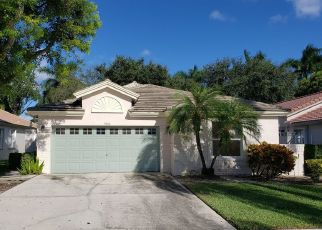 Foreclosed Home in Boynton Beach 33437 HARBOUR LAKE CIR - Property ID: 4422750485