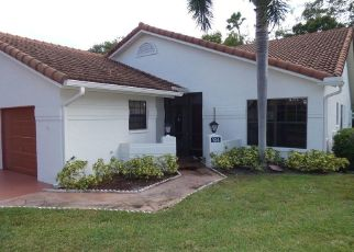 Foreclosed Home in Boynton Beach 33437 PAVAROTTI TER - Property ID: 4422756170