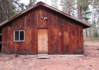 Foreclosed Home in Klamath Falls 97601 ELM ST - Property ID: 4422800414