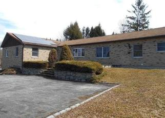 Foreclosed Home in Lagrangeville 12540 WATERBURY HILL RD - Property ID: 4422843779