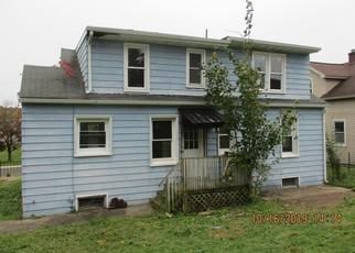 Foreclosed Home in Syracuse 13209 PENNOCK ST - Property ID: 4422865679