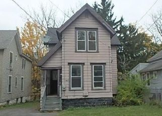 Foreclosed Home in Syracuse 13204 AVERY AVE - Property ID: 4422868745