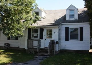 Foreclosed Home in Syracuse 13211 BREMAN AVE - Property ID: 4422872688