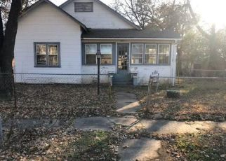 Foreclosed Home in Claremore 74017 W 6TH ST - Property ID: 4422880117