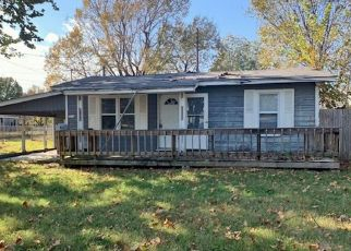 Foreclosed Home in Eufaula 74432 N I ST - Property ID: 4422887123