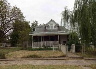 Foreclosed Home in Enid 73701 E RANDOLPH AVE - Property ID: 4422892387