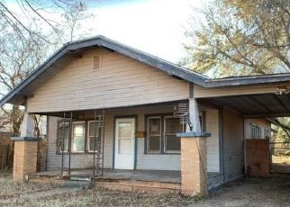 Foreclosed Home in Cordell 73632 N WEST ST - Property ID: 4422893708